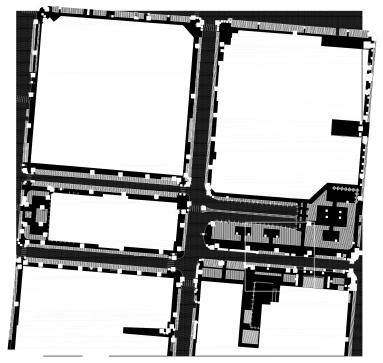 Plan n'UNDO Basilica planta