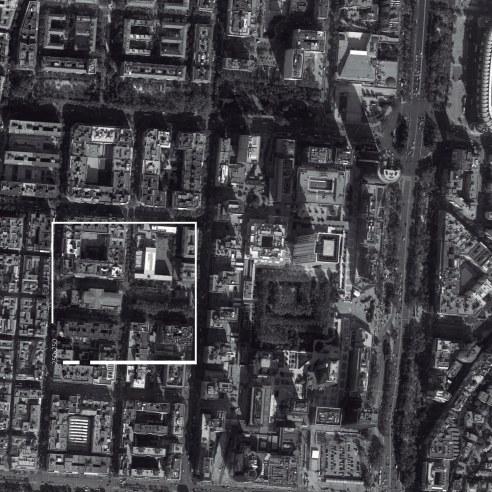 Plan n'UNDO Basilica